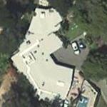 Curt Smith's House (Google Maps)