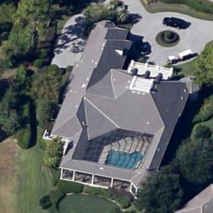 Trevor Immelman's House (Former) (Google Maps)
