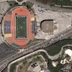 Alamo Stadium (Google Maps)