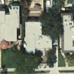 Glenne Headly's House (Google Maps)