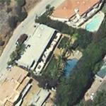 Anastacia's house (Google Maps)