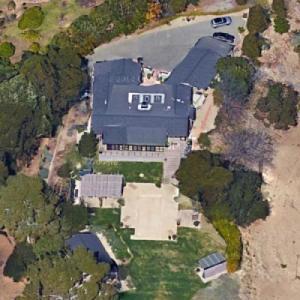 Liam Hemsworth's House (Google Maps)
