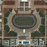 Phnom Penh National Olympic Stadium (Google Maps)