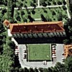 Schloss Dachau (Google Maps)