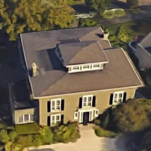 Chris Hansen's House (Google Maps)