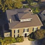 Chris Hansen's House