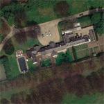 Cornelia Guest's house (Google Maps)