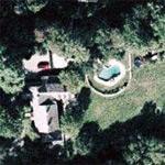 Andreas Halvorsen's house (Google Maps)