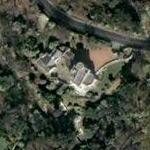 Enya's house (Google Maps)