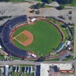 Bosse Field From A League of Their Own