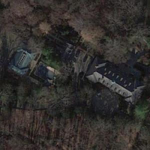 Childhood Home of Jacqueline Kennedy Onassis (Google Maps)