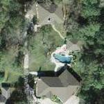 Mark Lowry's House (Google Maps)