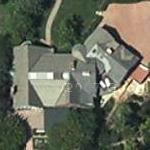 Kevin Spacey's House (Google Maps)