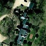 Robert Duvall's House (Google Maps)