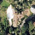 Dan Aykroyd's House (Google Maps)