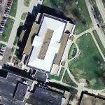 University of Sounthern Indiana (Google Maps)