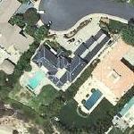 Anita Pointer's House (Google Maps)