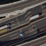 Bad Highway (Google Maps)