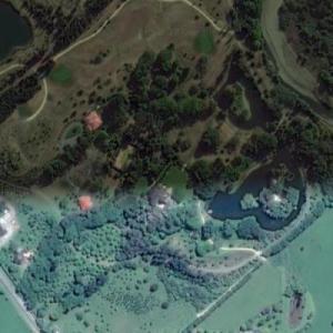 Peter Jackson's House (Google Maps)