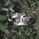 Don Brewer's House (Google Maps)