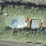 "Circus ""Roncalli"" (Google Maps)"