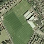 Melwood - Liverpool FC's training ground (Google Maps)