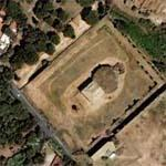 Mausoleum of Romulus (Google Maps)