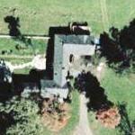 Armand Assante's House (Google Maps)