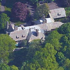Jeremy Jacobs' house (Google Maps)