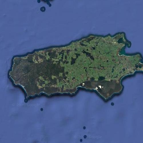 Kangaroo Island (Google Maps)