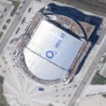 O2-Arena (Google Maps)