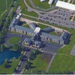 'Shawshank State Prison'