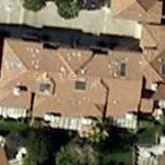 Ken Belanger's House (Google Maps)