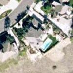 Rickey Minor's House (Google Maps)