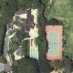Allan Carr's House (former) (Google Maps)