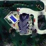 Sandi Patty's House (former) (Google Maps)