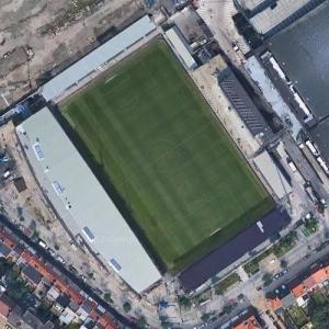 Versluys Arena (Google Maps)