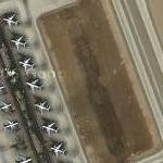 King Abdulaziz International Airport (JED) (Google Maps)