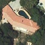 Kyle Howard & Bret Harrison's House (Google Maps)