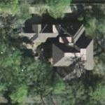 Rob Routs' house (Google Maps)