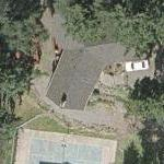 Alan White's House (Google Maps)