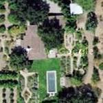Ted Danson & Mary Steenburgen's House (Google Maps)