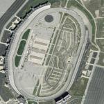 Texas Motor Speedway (Google Maps)