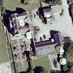 Mike Oldfield's House (former) (Google Maps)
