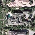 Tim Wakefield's House (Google Maps)