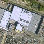 Ikea Bordeaux (Google Maps)