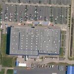 Ikea Metz (Google Maps)