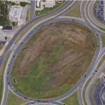 Benbrook Traffic Circle