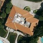 Bruton Smith's House (Google Maps)