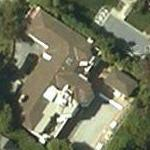 Kate Hudson's House (Google Maps)